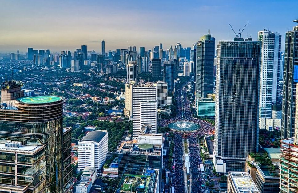indonesia cheapest country